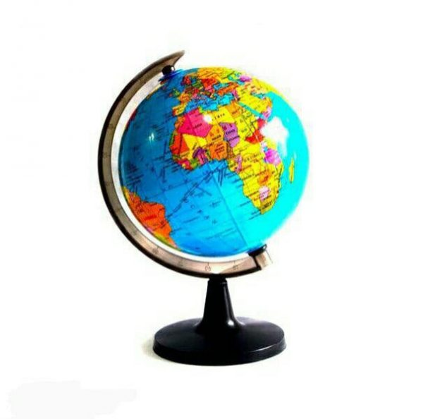 کره زمین آموزشی