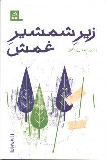 زیر شمشیر غمش- داستان نوجوان
